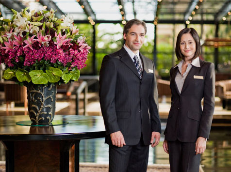 Hospitality Jobs in BC - Industry Outlook