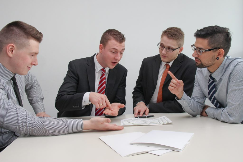There are a few essential group interview tips that will help you prepare and stand out.