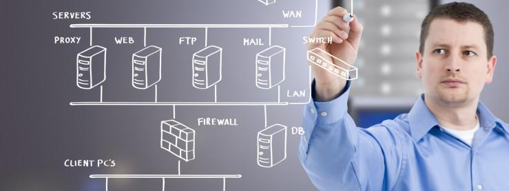 network admin diploma