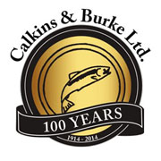 Calkins & Burke Logo