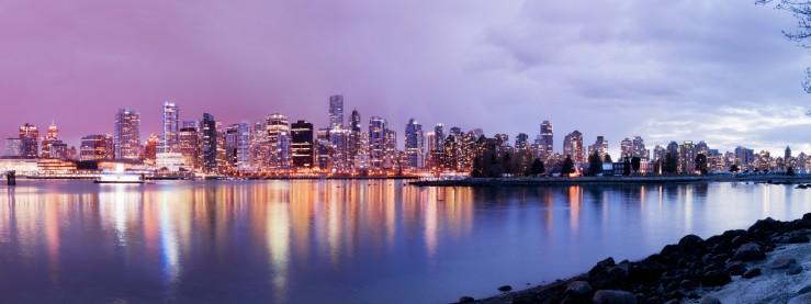 Vancouver Campus Career Fair