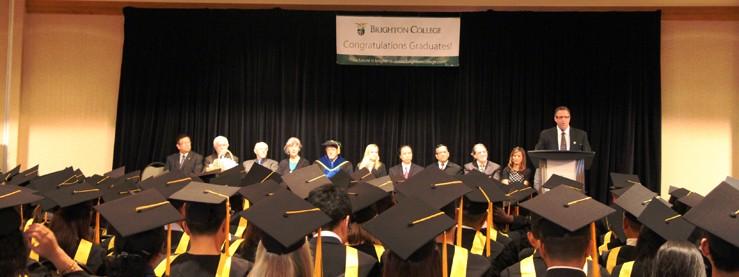 Congrats November Grads!