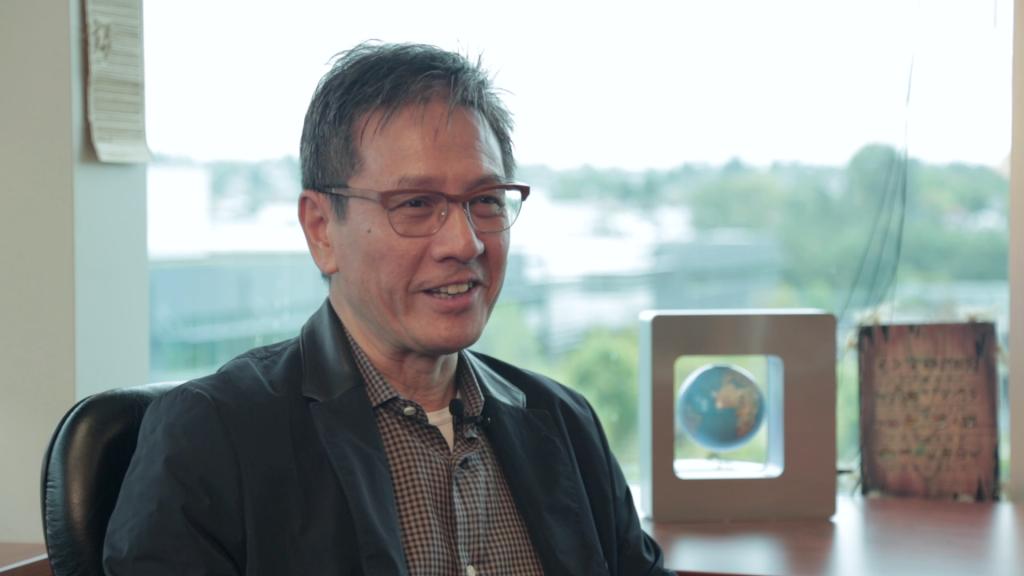 CWA Engineers Inc. Founder: Ray Chu