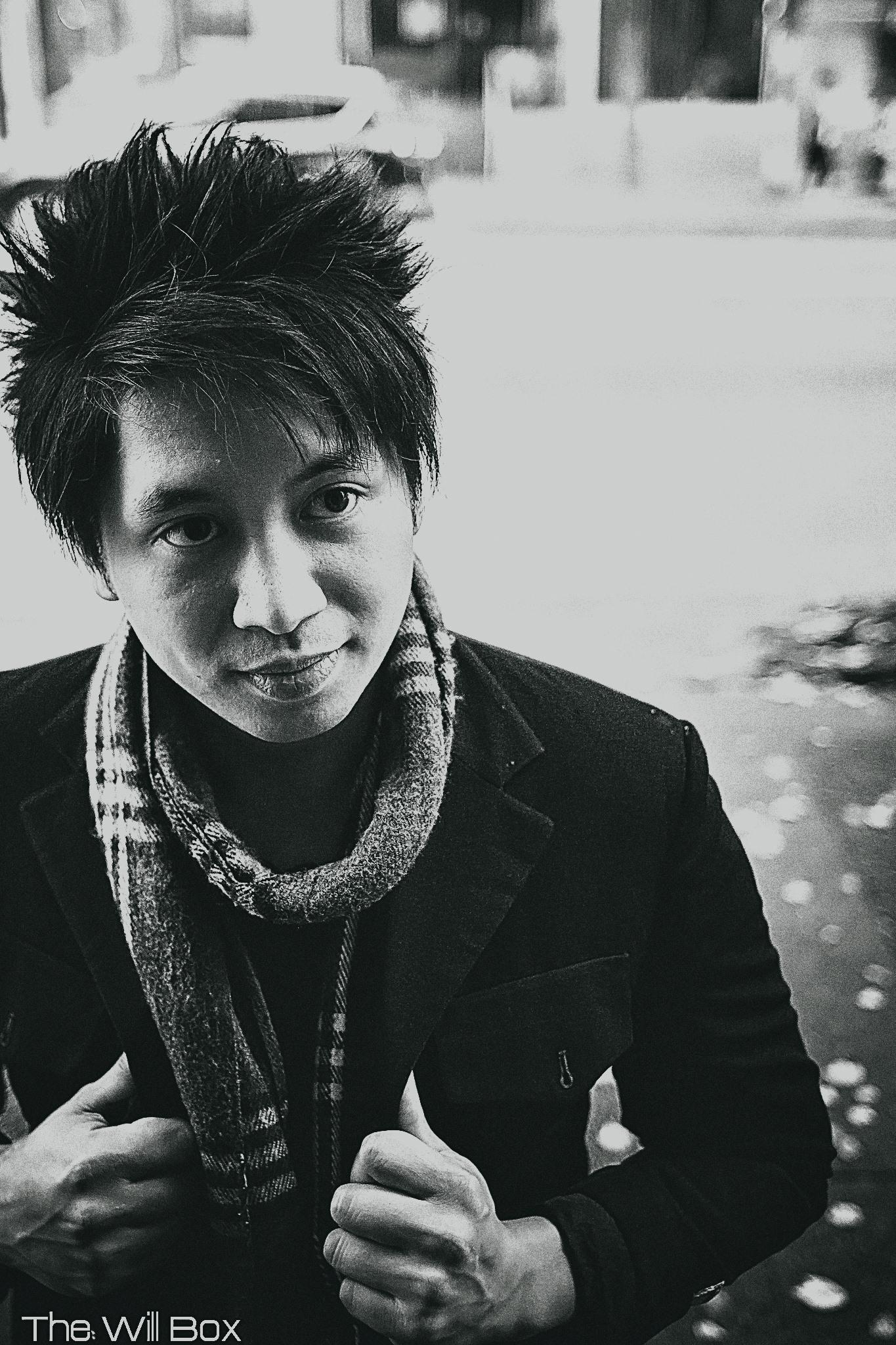 Sebastian Nguyen