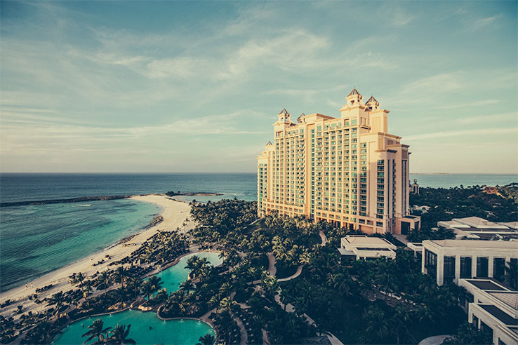 Hospitality & Hotel Management