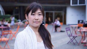 Natsuko Owai