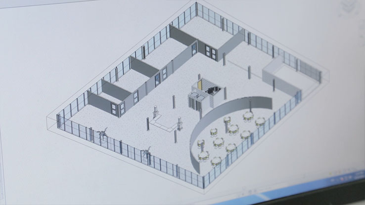 Architectural Training Software