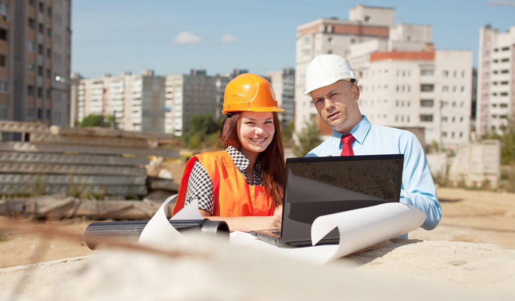 Women in Construction can fill a diverse number of roles without being a labour worker.