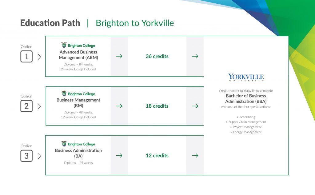 Transfer Pathways Brighton Collegebrighton College