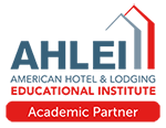 AHLEI Academic Paternship for hospitality students.