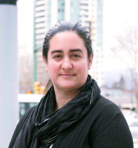 Beatriz Zarzosa, Program Coordinator of International Trade